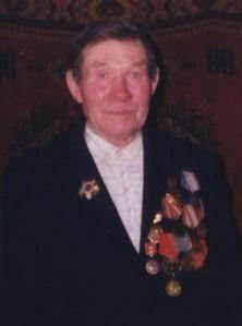 Бардасов Василий Аверьянович