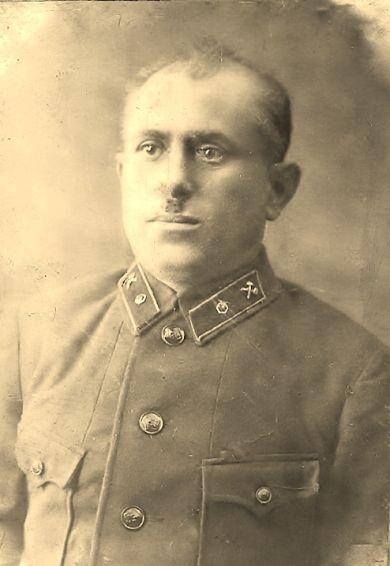 Якубов Ханукай Якубович