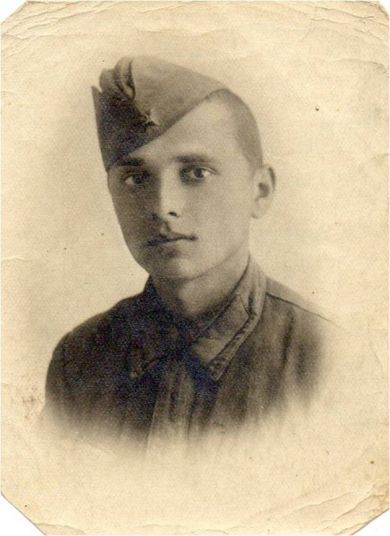 Дробязко Борис Николаевич