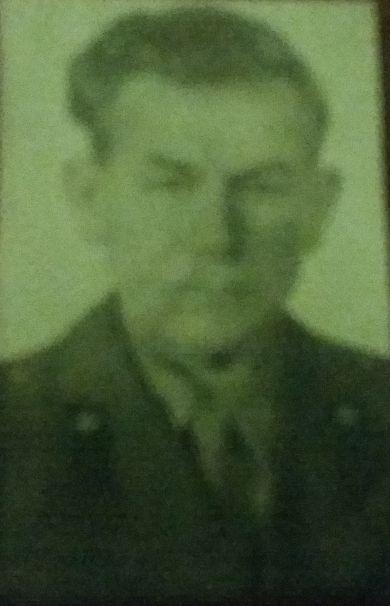 Леонов Александр Степанович