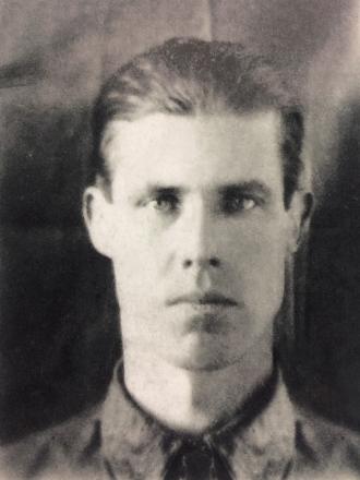 Хрипяков Георгий Павлович