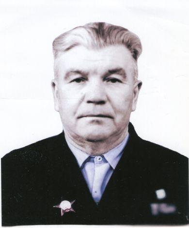 Авдеев Семен Константинович