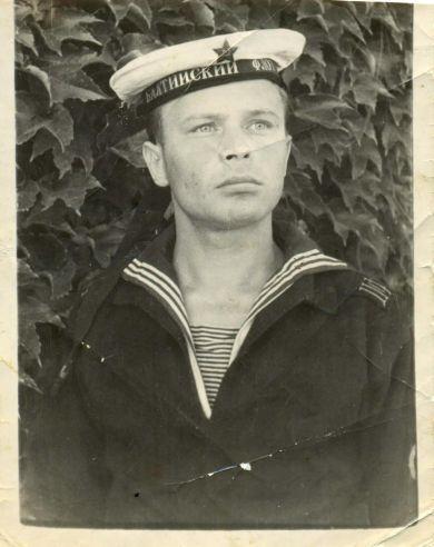 Ермилов Аркадий Иванович