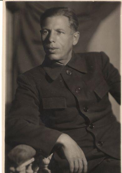 Дмитриев Иван Дмитриевич