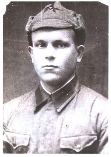 Шибалов Михаил