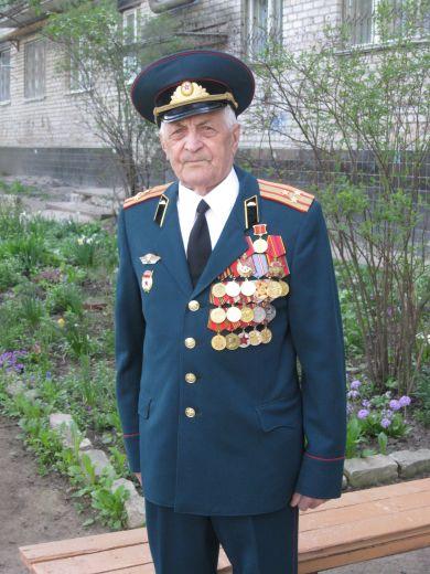 Жильцов Анатолий Николаевич