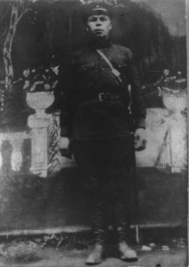 Петров Григорий Павлович