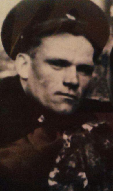 Игнатов Егор Михайлович