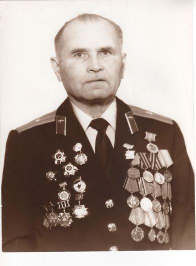 Лавров Николай Павлович