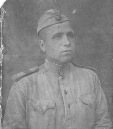 Кельдюшев Роман Сергеевич