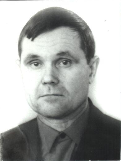 Калинин Василий Алексеевич