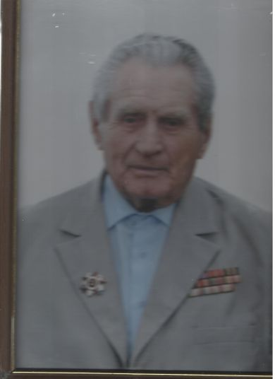 Федоров Александр Андреевич