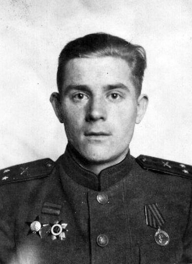 Маков Михаил Николаевич