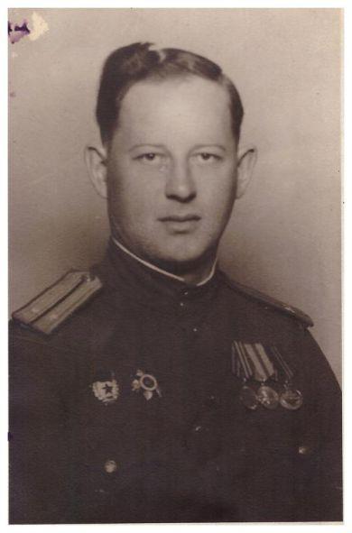 Бондаренко Дмитрий Иванович
