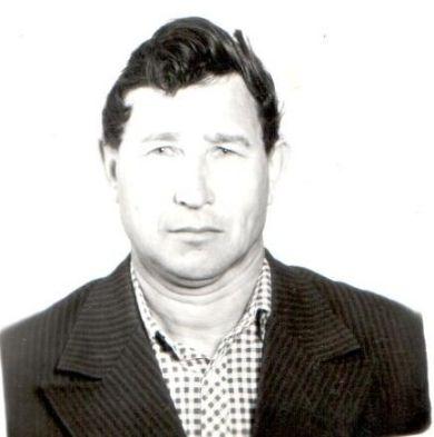 Толхин Фавис Галимьянович