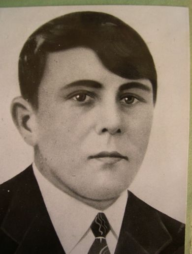 Лупандин Дмитрий Иванович