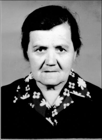 Ряжечкина Антонина Павловна