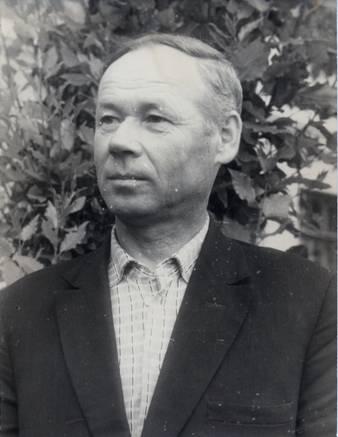 Букин Василий Арсентьевич