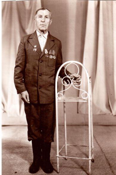 Гусев Григорий Александрович