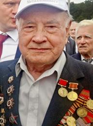 Лучшев Владимир Николаевич