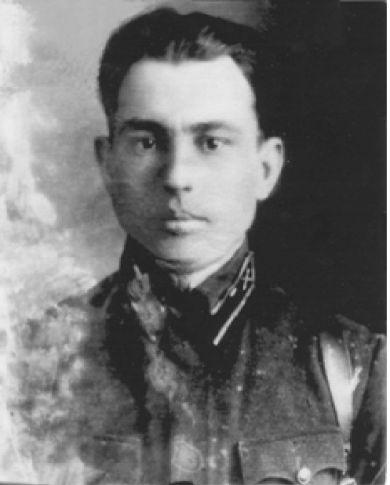 Жатов Борис Иванович