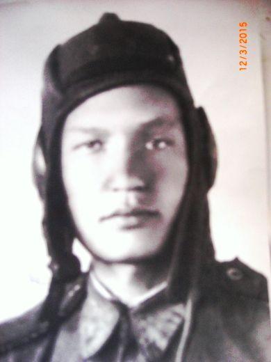 Панченко Виктор Сергеевич