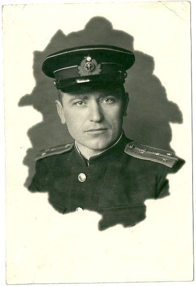 Яковченко Михаил Акимович