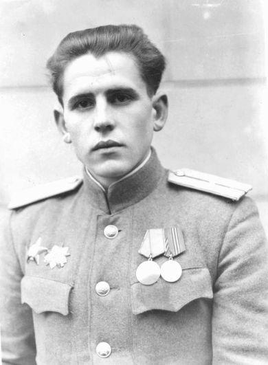 Фоминов Василий Иосифович
