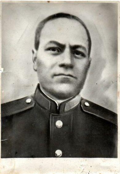 Oдайник Андрей Федорович