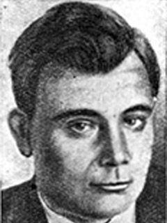 Нестеров Иван Серафимович