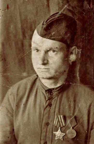 Доронин Георгий (Егор) Константинович