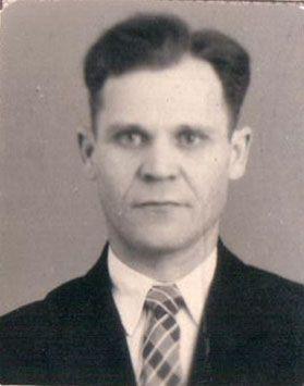 Улитин Александр Емельянович
