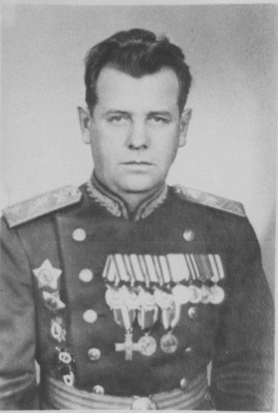 Морозов Иван Иосифович.
