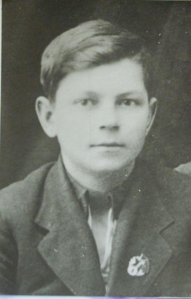 Жемпала Виктор Иосифович