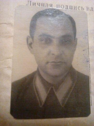 Катымян Ашот Абкарович