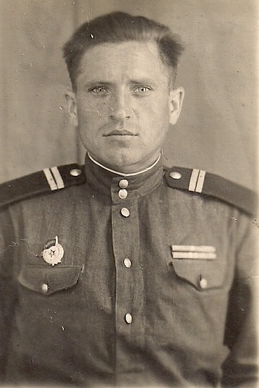 Садов Сергей Иванович