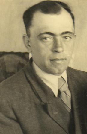 Солнцев Сергей Фёдорович (1922-1998)