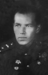 Павлов Алексей Дмитриевич