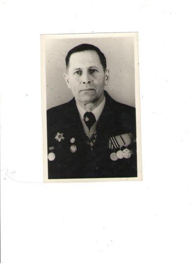 Попов Андрей Васильевич