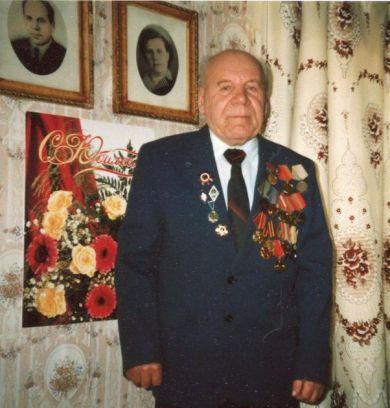 Федоров Василий Михайлович