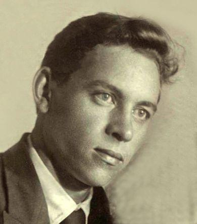 Пресняков Виктор Александрович