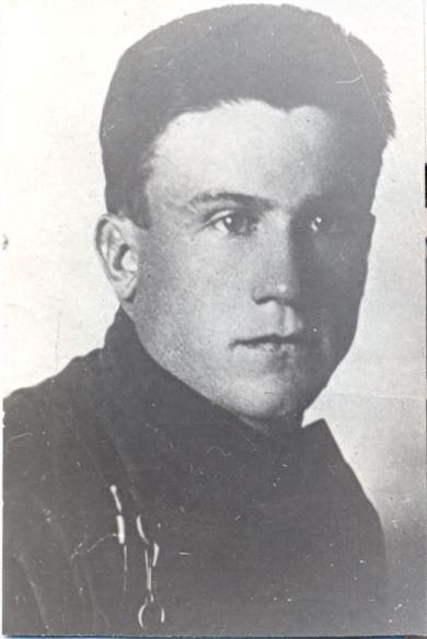 Ракитин Иван Яковлевич