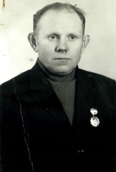 Румянцев Юрий Фёдорович                            1926 г.р.