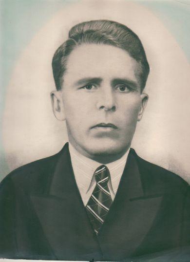 Цветков Павел Наумович
