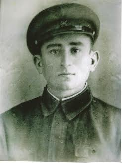 Алиев Юнус