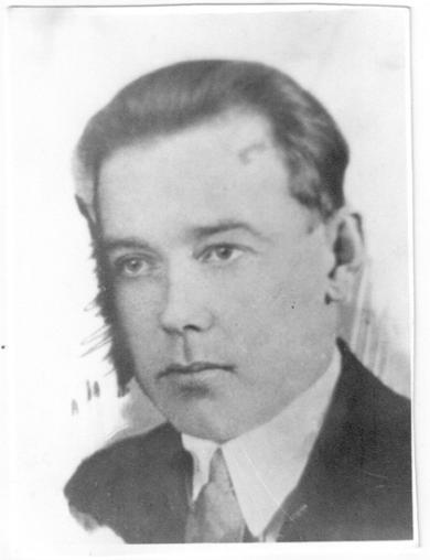 Кликунов Григорий Яковлевич