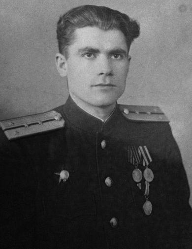 Янушкевич Зиновий Васильевич