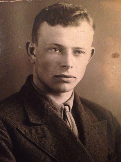 Чернышев Василий Петрович