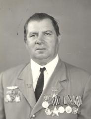 Андреянченко Иван Сергеевич