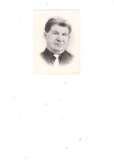 Маркин Николай Григорьевич